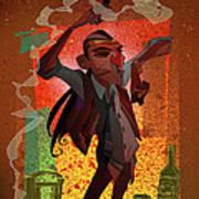 Un Hombre Poster