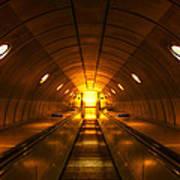 Underground 11 Poster