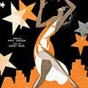 Underneath The Harlem Moon 2 Poster