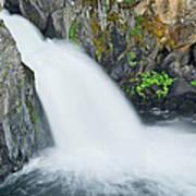 Upper Mccloud Falls 2 Poster