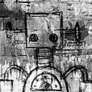 Urban Bot Poster