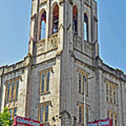 Urban Grace Church Poster