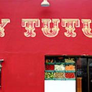 Uy Tutuy Poster