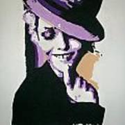 Vanessa Paradis Poster