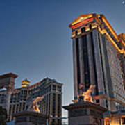 Vegas Moon Poster