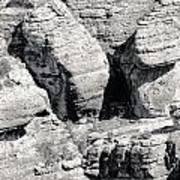 Vermilion Cliffs II Poster