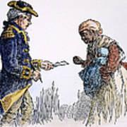 Vermont: Manumission, 1777 Poster