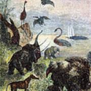 Verne: Journey Poster