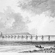 Victoria Bridge Poster