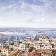 View Of Sebastopol  Poster