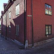 Visby Biograf - Movies Poster