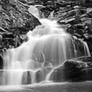 Wahconah Falls Poster
