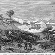 War Of The Pacific, 1879-1884 Poster