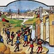 Warfare: Siege Of Arras Poster