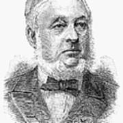Warren De La Rue (1815-1889) Poster