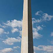 Washington Monument I Poster