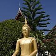 Wat Mai Buddha II Poster