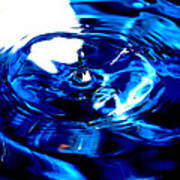 Water Spout 6 Poster