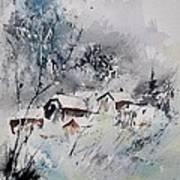Watercolor 218042 Poster