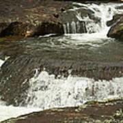 Waterfall 200 Poster
