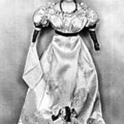 Wax Doll, C1820 Poster