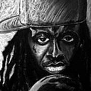 Weezy F. Baby Poster