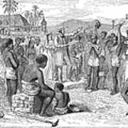 West Indies: Emancipation Poster by Granger