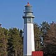 Westport Lighthouse Poster