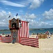Weymouth Punch And Judy 3 Poster