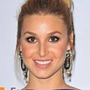 Whitney Port At Arrivals For The 2nd Poster
