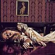 Widow Duchess Poster