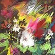 Wild Flowers 04 Poster