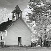 Wildwood Church Poster