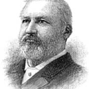 William Henry Hatch Poster