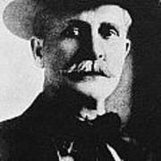 William M. Tilghman Poster
