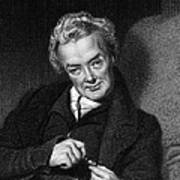 William Wilberforce, British Politician Poster by Middle Temple Library