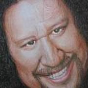 Willie K -hui O Waa  Detail Poster