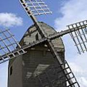 Windmill 10 Poster