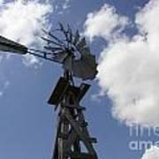Windmill 4 Poster