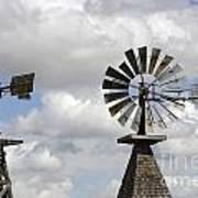 Windmills 5 Poster