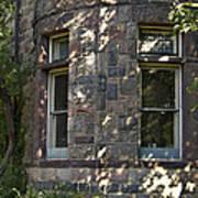 Window Cove Poster