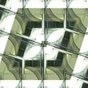 Window Mathematical 2 Poster