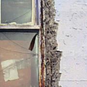 Window Pain  Poster