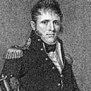 Winfield Scott (1786-1866) Poster