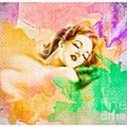 Woman's Soul Part 1 Poster