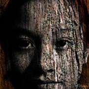 Woodland Spirit Poster