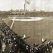 World Series, 1906 Poster