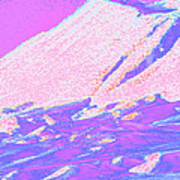 Wyoming Mountains 4-2 Poster