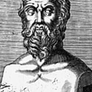 Xenophon (434?-?355 B.c.) Poster