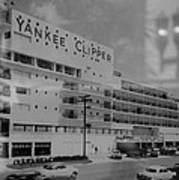 Yankee Clipper Poster